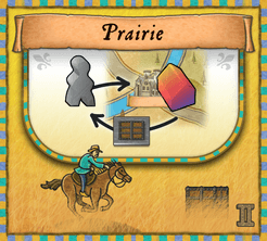 Orléans: Prairie