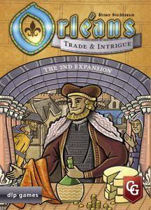 Orléans: Trade & Intrigue