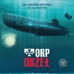 ORP Orze?