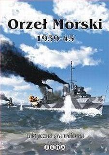 Orze? Morski 1939-45