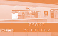 OSAKA METRO EXPANSION