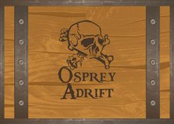 Osprey Adrift