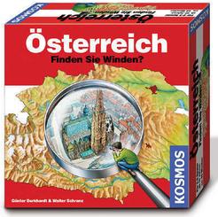 Österreich: Finden Sie Winden