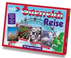 Österreich Reise