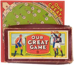 Our Great Game
