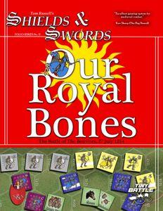 Our Royal Bones: The Battle of the Bouvines