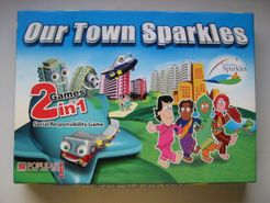 Our Town Sparkles / Social Responsibility Game