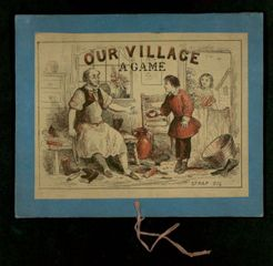 Our Village:  A Game of Trades