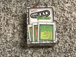 Out of ConTXT: Geek Deck