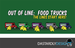 Out of Line: Food Trucks!