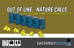 Out of Line: Nature Calls