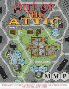 Out of the Attic #2