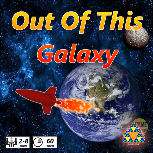 Out of this Galaxy