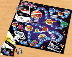 Out of This World: Earth & Space Science Game