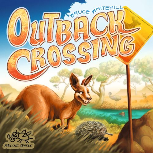 Outback Crossing
