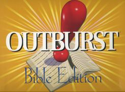 Outburst Bible Edition