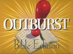 Outburst Bible Edition