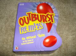 Outburst Remix!