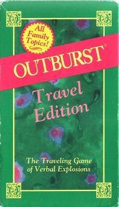 Outburst: Travel Edition