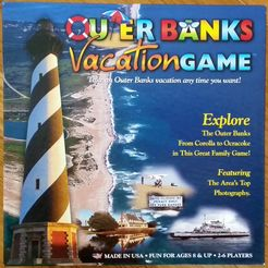 Outer Banks Vacation Game