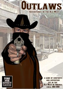 Outlaws: Adventures in the Old West