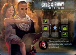 Outlive: Leader – Greg & Emmy