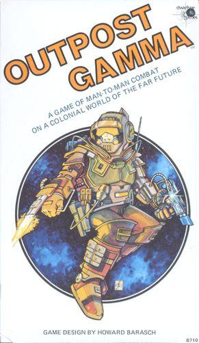 Outpost Gamma
