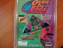 Over the Edge Football