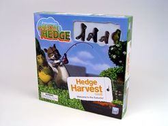 Over The Hedge Hedge Harvest Game