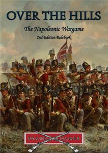 Over the Hills: The Napoleonic Wargame