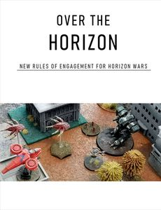 Over the Horizon: New rules of engagement for Horizon Wars