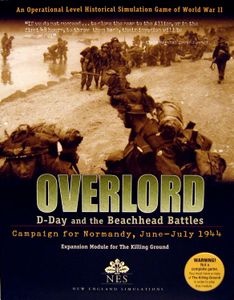 Overlord: D-Day and the Beachhead Battles