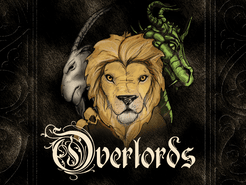 Overlords: The Card Game