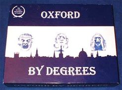 Oxford By Degrees