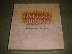 Oxfurd Bluff