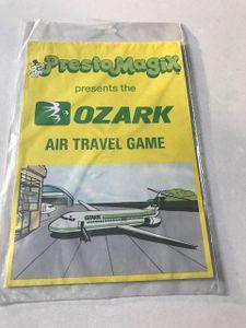 Ozark Air Travel Game