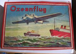 Ozeanflug: Im Fluge um die Welt