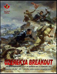 Ozerekya Breakout