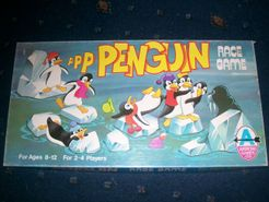 P P P Penguin Race Game