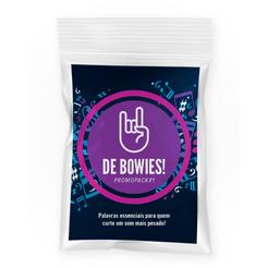Pablo: De Bowies!
