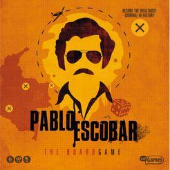 Pablo Escobar: The Boardgame