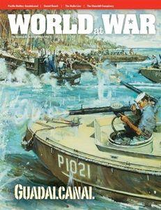 Pacific Battles: Guadalcanal