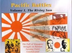 Pacific Battles: Volume 1, The Rising Sun
