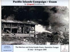 Pacific Islands Campaign: Guam