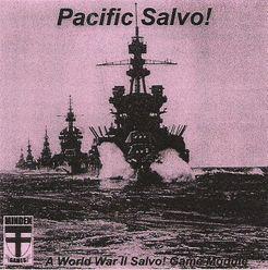 Pacific Salvo!