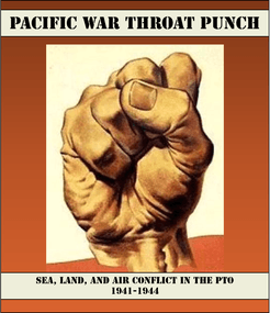 Pacific Throat Punch