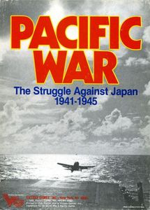 Pacific War: The Struggle Against Japan 1941-1945