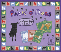 Pack o' Dogs