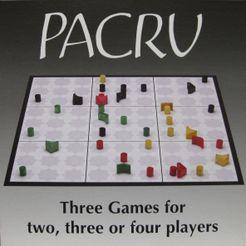 Pacru