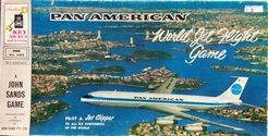 Pan American World Jet Flight Game